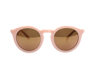 sale) [Face fonts] CL-2005 pink sunglass